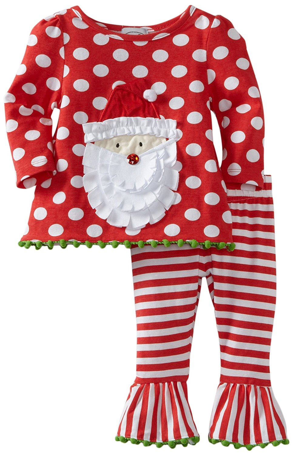 Kids Christmas Pajamas | All the Best Styles for 2013