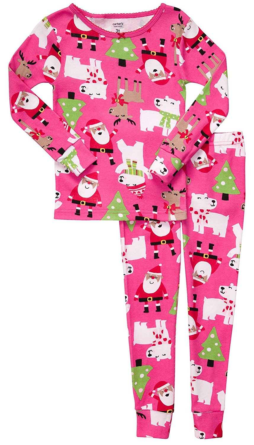 Kids Christmas Pajamas | All the Best Styles for 2013 Kids Christmas ...