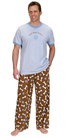 ... Best Friend Pajamas for Men at Amazon Men�s Clothing store: Pajama
