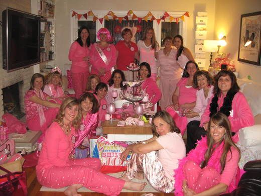 Adult Pajama party | Pajama party | Pinterest