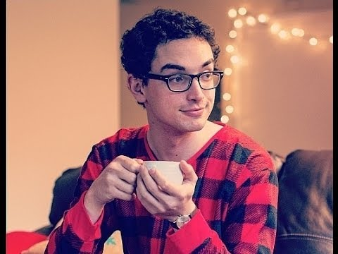Pajama Boy, youtube