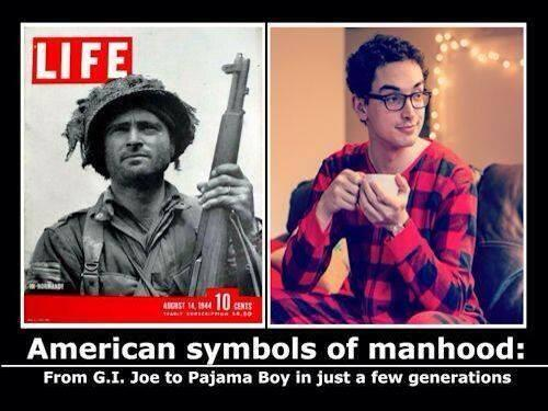 Pajama Boy is Everything That�s Wrong with American Manhood! (and ...