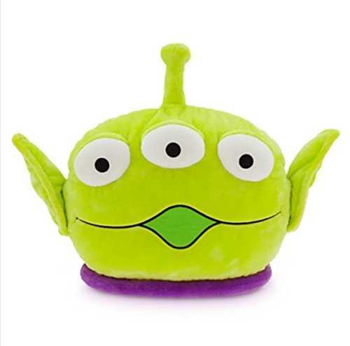 Disney Alien Pajama Pouch Pillow