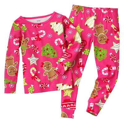 Christmas Eve PJs.. Christmas Elves would bring a special pair of PJ's ...